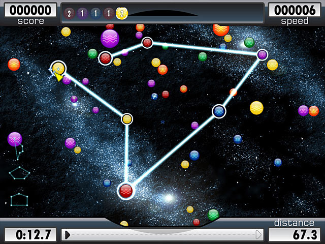 Constellations Screenshot 1