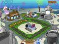 SpongeBob SquarePants Diner Dash 2 1