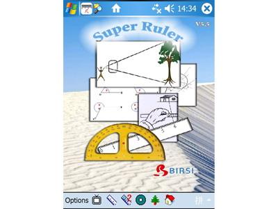Super Ruler Screenshot