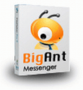 BigAnt messenger volume license 1
