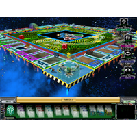 Monopoly Board Game - Cosmos Screenshot 1