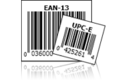 FPS Barcodes for WPF 1