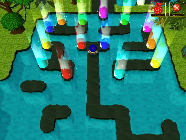 Wonderland Adventures 2 Screenshot