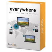 Laplink Everywhere Screenshot