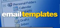 Email Templates V6 - 5 Machine License Screenshot