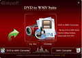 4Easysoft DVD to WMV Suite 1