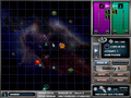 Space War Commander 1