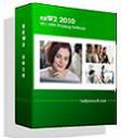 ezW2 2011 - W2/1099 Software Screenshot 1
