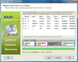 EaseUS Partition Recovery 1
