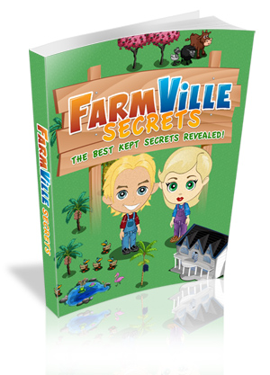 FarmVille Secrets Guide Screenshot