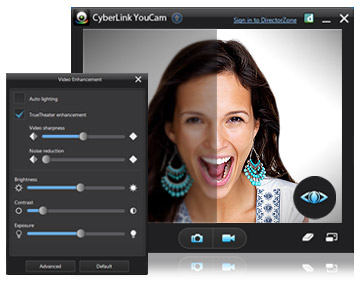 cyberlink webcam free download for windows 7