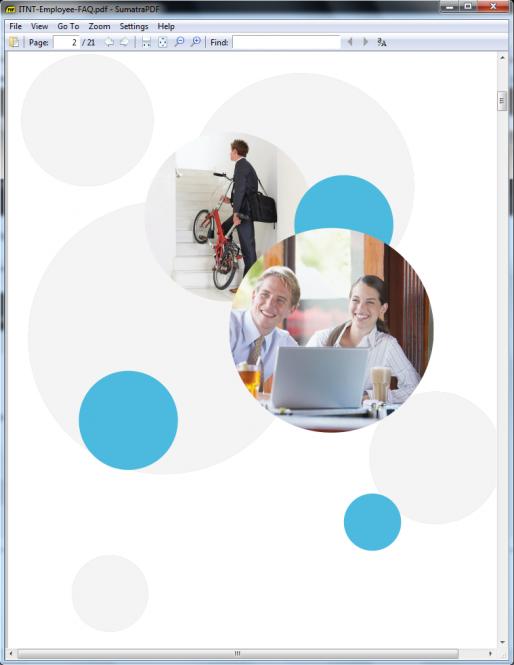 Sumatra PDF Screenshot 4