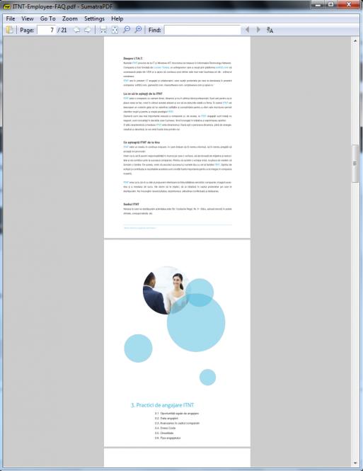 Sumatra PDF Screenshot 5