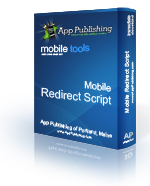 Mobile Redirect Script Screenshot