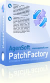 PatchFactory Commercial Screenshot 1