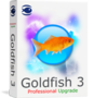 Goldfish 3 Professional Upgrade 2