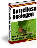 Borreliose besiegen Screenshot 1