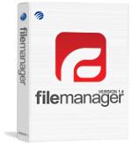 iDC File Manager - Developer Version Upgrade Screenshot