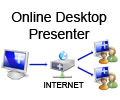 Online Desktop Presenter - Business (10 PCs) Screenshot
