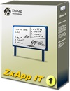 ZxApp IT Screenshot 1