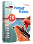PROMT Mobile 7.0 Russisch <-> Deutsch 1