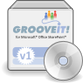 GrooveIT! for Microsoft Office SharePoint Screenshot