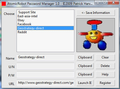 AtomicRobot Password and Link Manager 1