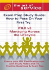 ITIL V3 MALC Managing Across the Lifecycle Certification Exam Preparation Course in a Book Screenshot