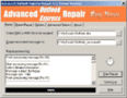 Advanced Outlook Express Repair(Business License) 1