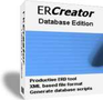 ERCreator Database Edition 1