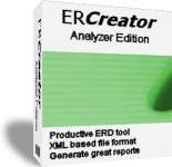 ERCreator Analyzer Edition Screenshot