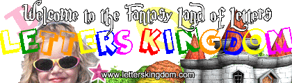 Letters Kingdom Screenshot