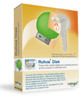 Rohos Disk PRO Screenshot