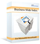 Business Slide Index 1