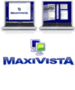 MaxiVista v4 - MirrorPro Edition 1