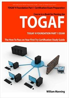 TOGAF 9 Foundation Part 1 Exam Preparation Course in a Book for Passing the TOGAF 9 Foundation Part 1 Screenshot