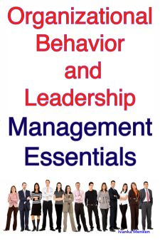 The Organizational Behavior and Leadership Management Essentials Toolkit Screenshot