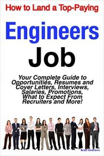 How to Land a Top-Paying Engineers Job: Your Complete Guide to Opportunities, Resumes and Cover Letter Screenshot