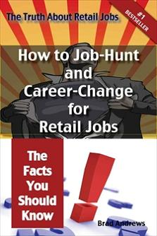 The Truth About Retail Jobs - How to Job-Hunt and Career-Change for Retail Jobs - The Facts You Should Screenshot