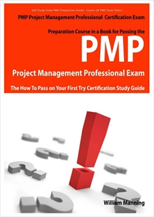 PMP Project Management Professional Certification Exam Preparation Course in a Book for Passing the PM Screenshot 1