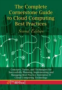 Cloud Computing - The Complete Cornerstone Guide to Cloud Computing Best Practices 2nd Edition Screenshot