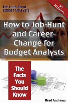 The Truth About Budget Analysts - How to Job-Hunt and Career-Change for Budget Analysts - The Facts Yo Screenshot 1