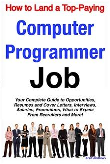 How to Land a Top-Paying Computer Programmer Job: Your Complete Guide to Opportunities, Resumes and Co Screenshot