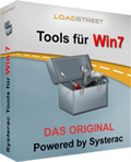 Systerac Tools für Win 7 Screenshot 1