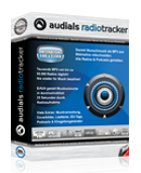 Radiotracker Platinum 6.0 Screenshot 1