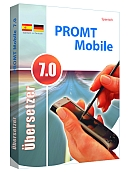 PROMT Mobile 7.0 Spanisch <-> Deutsch Screenshot