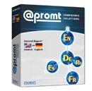 @promt Expert 8.5 Englisch <-> Deutsch, inkl. Promt Mobile 7.0 Englisch-Deutsch / Deutsch-Englisch (Do Screenshot