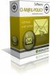 CI-Mail-Policy Standard Lizenzen Screenshot 1