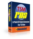 TSM-POS Screenshot
