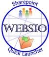 SharePoint Quick Launch Enterprise Edition for MOSS 2007 Screenshot